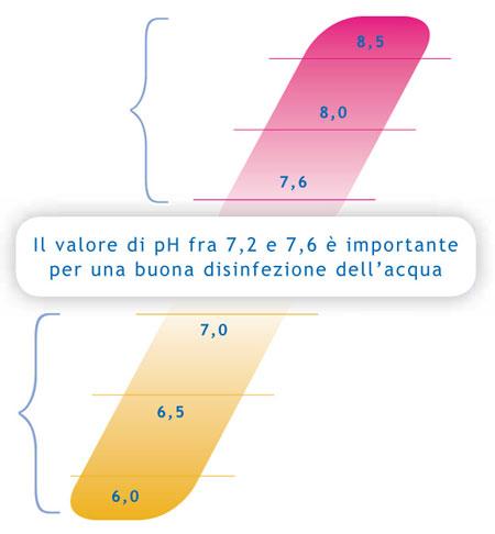 Regolazione pH