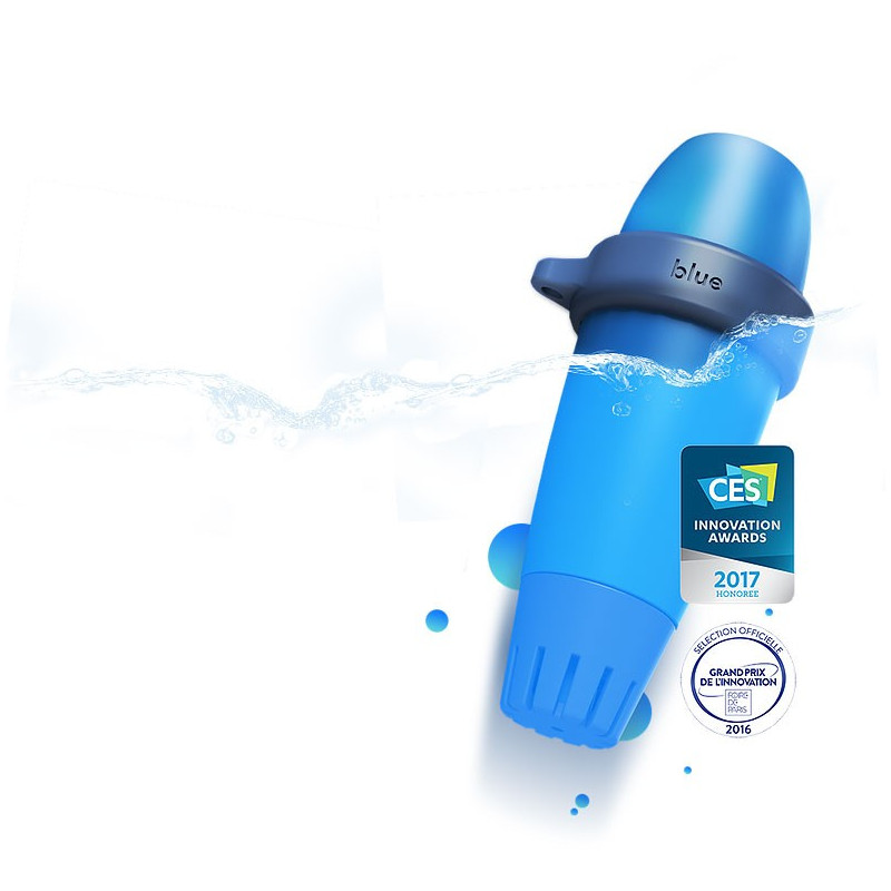 Analizzatore per Piscina Blue Connect APP by Riiot