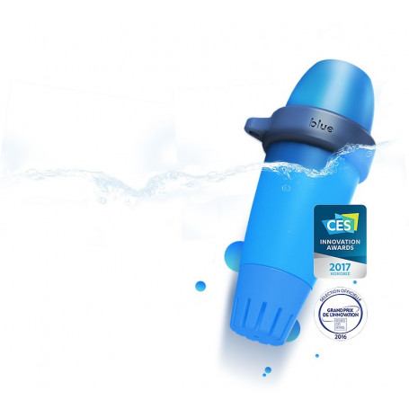 Analizzatore per Piscina Blue Connect by Riiot con APP