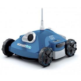 Robot Pulitore Piscina Elettrico Reaction