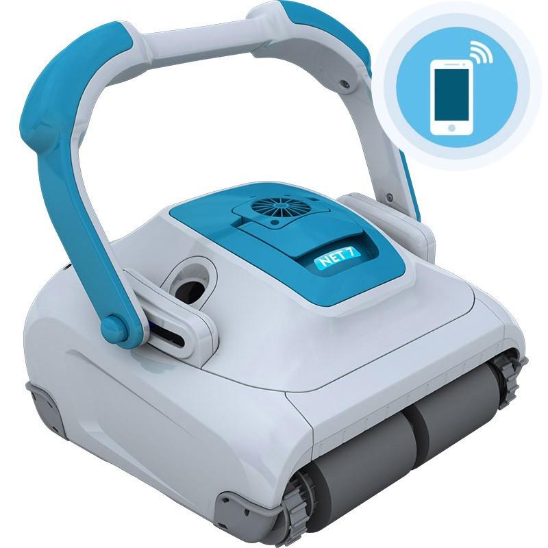 Robot Piscina NET 7 Astralpool