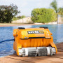 Robot Pulitore Piscina Dolphin Wave 100