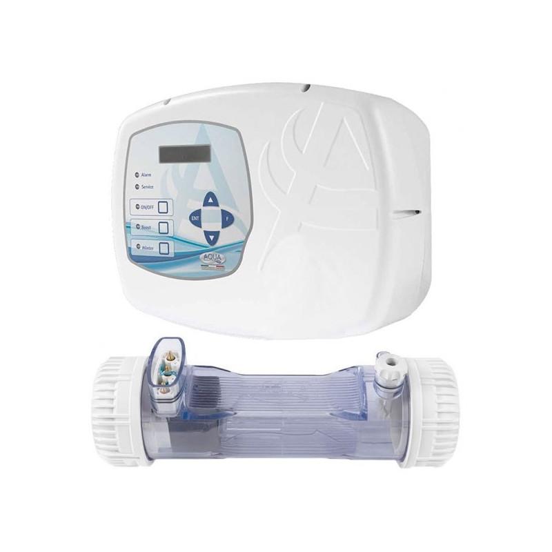 Elettrolisi Salina STD Aqua Salt 150 mc