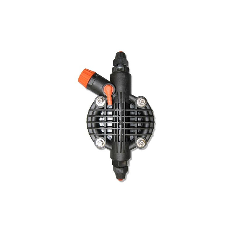Corpo Pompa Standard spurgo manuale - Etatron