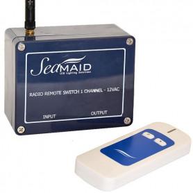 Sincronizzatore 1 CN + Telecomando Fari RGB Multicolore - SeaMaid