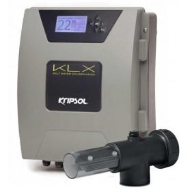 Elettrolisi a Sale KLX Piscina fino a 90 mc - Kripsol