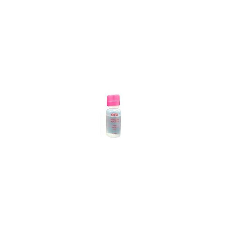 Bottiglietta OTO per Test Kit Cloro/Bromo