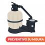 Filtrazione Piscina Preventivo