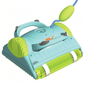 Robot Pulitore Piscina Dolphin Moby PRO