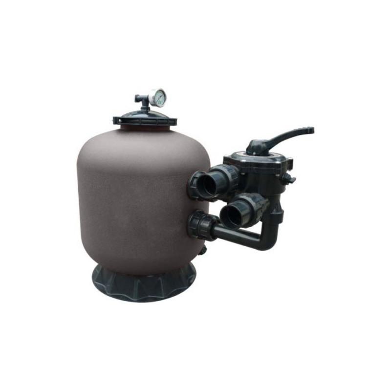 Filtro Piscina Panama CPA da 8 a 15 mc/h con Valvola Laterale