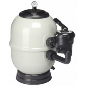 Filtro Piscina Aster da 5 a 31 mc/h Diam. da 350 a 900 Astralpool