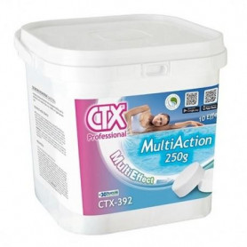 MultiAction Piscina CTX-392 in Pastiglie 250GR - 25 Kg