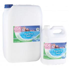 Antialghe Piscina CTX-500/S Algastop Super Liquido 10 Lt