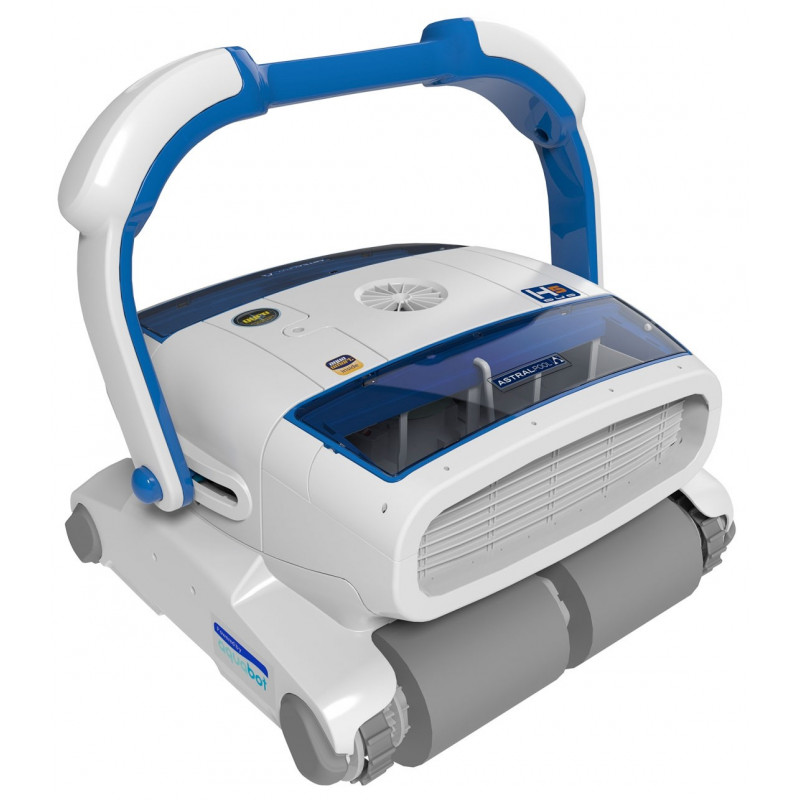Robot Pulitore Piscina H5 DUO Astralpool