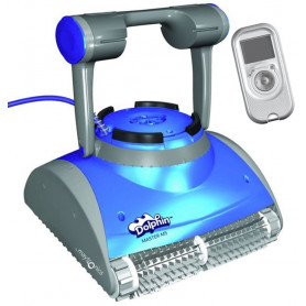 Robot Pulitore Piscina Dolphin Master M5 by Maytronics