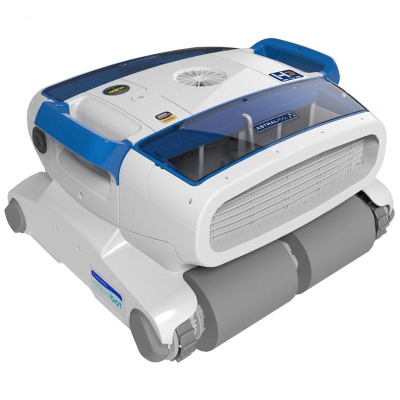 Robot Pulitore Piscina H3 DUO Astralpool