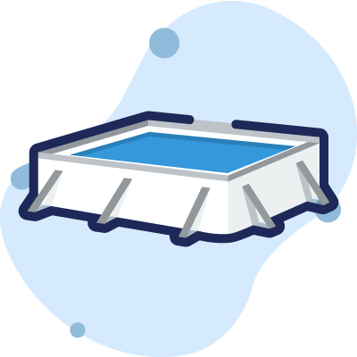 piscine piccole/medie