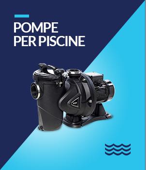 Pompe per Piscine