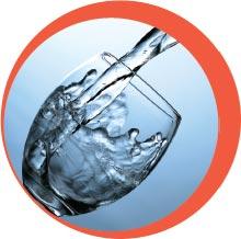 Acqua Domestica Pulita