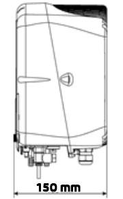 Elettrocloratore Aqua Salt