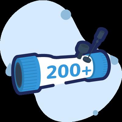 adcel200+