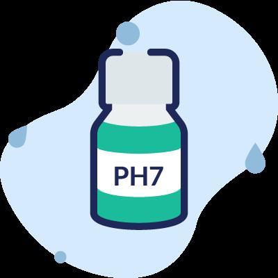 soluzione tampone ph7
