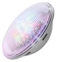 Lampada LED Lumiplus Multicolore