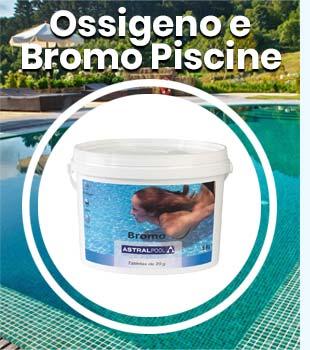 Bromo e Ossigeno