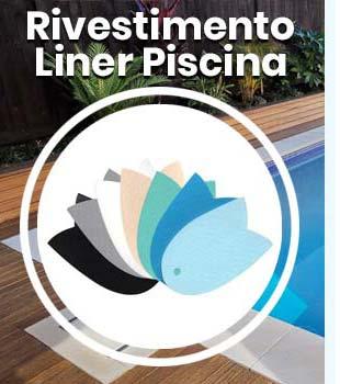 Rivestimento Liner Piscine
