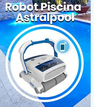 Robot Piscina Astralpool
