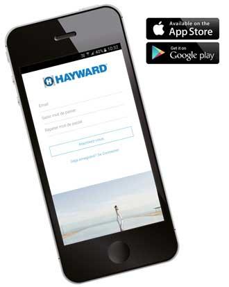 App Hayward