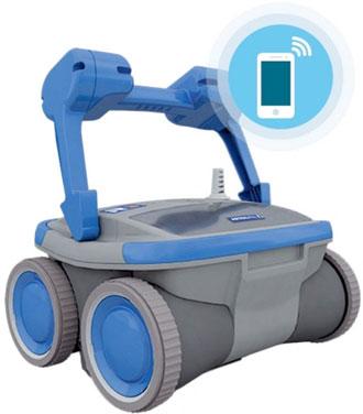 Robot Pulitore Piscina