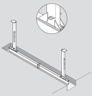 Piscina Lamiera installazione