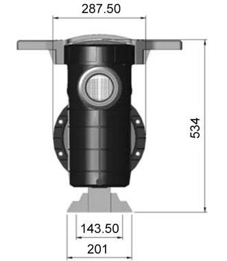 Pompa Piscina Maxim - Astralpool