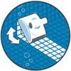 Robot Piscina Dolphin Fondo
