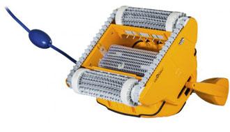 Robot Pulitore Piscina Wave 50