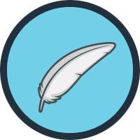Robot Piscina Dolphin Leggero