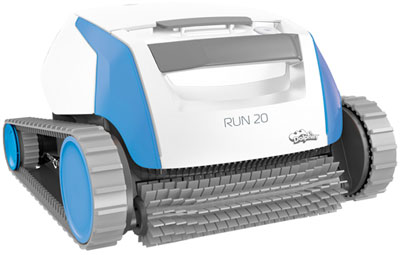 Robot Piscina Dolphin RUN 20