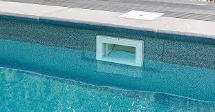 skimmer sfioratore piscina